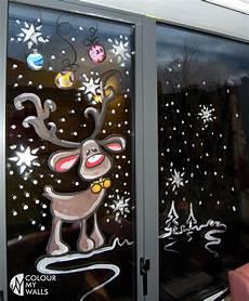 Window Painting Yeah It Looks Like