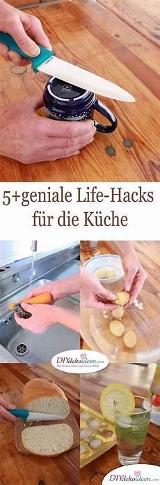 Life Hacks Küche Geniale Haushaltstipps Und Diy Hacks F 252 R Die K 252 Che