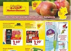 Netto Marken Discount Prospekt Kw 39 Das Beste Aus Ost