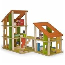 plan toy chalet doll house with furniture chalet dollhouse with furniture dollhouse furniture sets