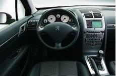 Peugeot 407 Sw 2 0 Hdi Autof 225 Cil