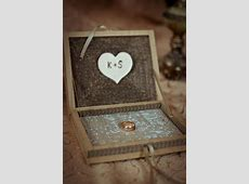 Ditch the Ring Bearer Pillow for these Unforgettable