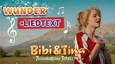 Bibi Und Tina Malvorlagen Quotes Bibi Tina 4 Das Lied Wunder Aus Tohuwabohu Total Mit