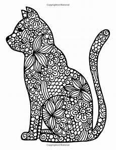awesome animals a stress management coloring book for adults penny farthing graphics color