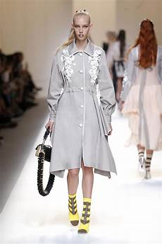 fendi spring summer 2017 women s collection the skinny beep