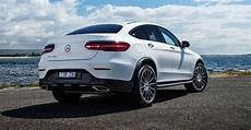 mercedes suv 2017 2017 mercedes glc coupe pricing and specs sports