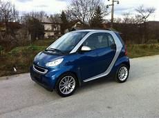 smart fortwo automatik smart fortwo coupe cdi automatik 2007 god