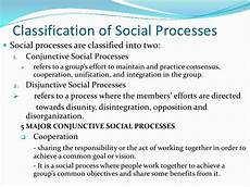 group interaction and social processes sociology ppt