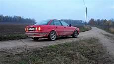 Audi 80 2 3 Quattro Sound
