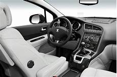 Peugeot 5008 Interior Img 9 It S Your Auto World New