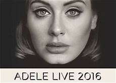 testo adele rolling in the adele 25 tour 2016 all arena di verona biglietti su