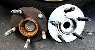 How You Can Replace Front Wheel Bearings  Muscle Cars Zone
