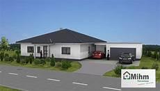 winkelbungalow mit garage bungalow mit garage in 36145 hofbieber massivhausbau