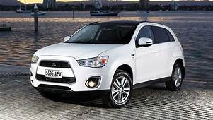 2014 Mitsubishi Asx Review  Auto Guide