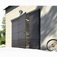 Porte De Garage Basculante Ou Sectionnelle Voiture Moto