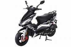 matador jj125qt 17 roller 125cc scooter 4