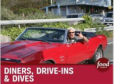 Amazon.com: Diners, Drive Ins, and Dives Season 16: Amazon