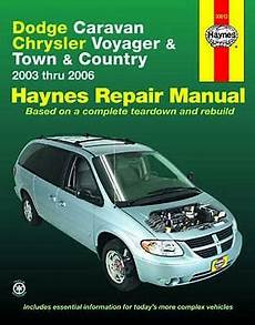 online car repair manuals free 2002 chrysler voyager on board diagnostic system repair manual book dodge caravan chrysler voyager t c ebay