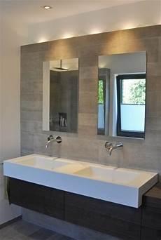 spiegelschrank in wand eingelassen moderne badm 246 bel