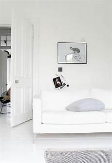 Home Decor Ideas White Walls by Decordots White Walls White Furniture