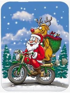 weihnachtsmann auf motorrad gif 17 best images about merry biker theme on