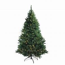 arbre de noel x serah 7 5 x 55 quot illumin 233 buffalo sapin moyen arbre de no 235 l