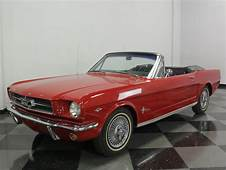 1964 1/2 MUSTANG F CODE W/ CORRECT 260 V8 AUTO PS VERY