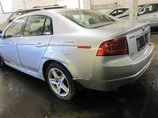2004 Acura Tl Parts by Parting Out 2004 Acura Tl Stock 120565 Tom S Foreign