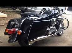 Kaisar Ruby Modif Sportster by Vento V Thunder Ruby 250 Exhaust Doovi