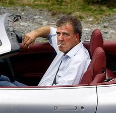 Top Gear Moderator Bei Clarkson Bekam Jeder Sein