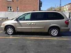 airbag deployment 2003 chrysler town country transmission control find used 2003 chrysler town and country lx in brooklyn new york united states for us 3 500 00