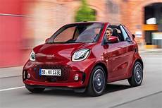 smart eq fortwo cars coming soon 2020 smart eq fortwo and forfour parkers