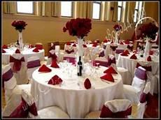 d 233 coration de tables et de salles de r 233 ception