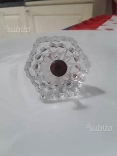 pomelli antichi pomelli in vetro pomoli maniglia autentici posot class