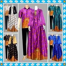 jual baju batik pasangan terbaru batik couple modern batik sarimbit murah