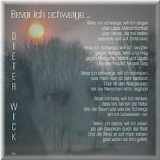 gedichte kurz 44426 dieter wick gedichte und texte