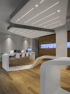 Office Supplies Zurich a zigzag logo turns interactive desk at zurich s new vz
