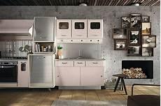cuisine vintage moderne d 233 co r 233 tro cuisine vintage par kitchens from marchi