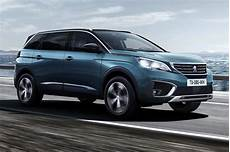 Same Name Different New Peugeot 5008 Unveiled