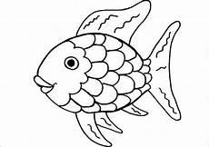 Malvorlagen Kostenlos Regenbogenfisch Fische Basteln Mit Kindern Kreative Ideen Anleitungen