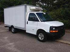 automotive air conditioning repair 2011 chevrolet express 3500 user handbook purchase used 2011 chevrolet express cutaway 3500 refrigeration truck in woburn massachusetts