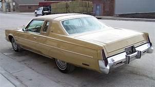 1976 Chrysler New Yorker  T71 Kansas City Spring 2013