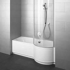 Raumspar Badewanne Mit Dusche - 35 best badewanne raumspar images on bathtubs