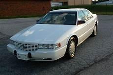 find used pristine 1992 cadillac seville sts sedan all