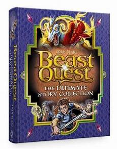 dubray books beast quest ultimate collection