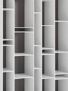 librerie mdf random modular bookcase with a unique design mdf italia