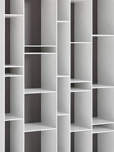 librerie mdf random modular bookcase with a unique design mdf italia