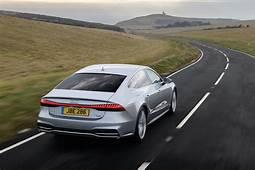 Audi A7 Review 2020  Parkers