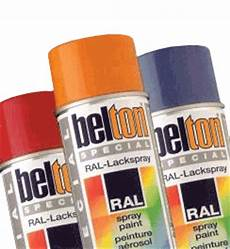 belton bombe peinture spectral brillante ral 7016 gris
