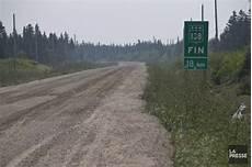 coute de la route route 138 le prolongement en basse c 244 te nord ira de l